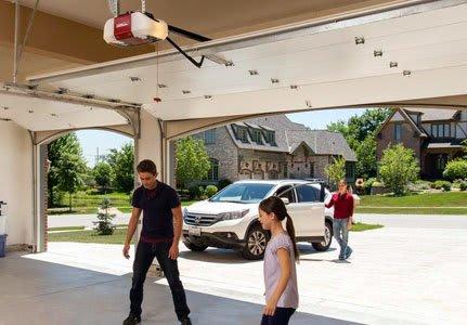 Precision Garage Door Service Openers Central Pa Garage Door Openers Installation